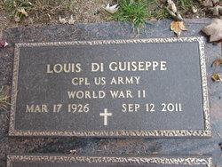 Louis Di Guiseppe