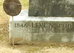 Levi N Baker