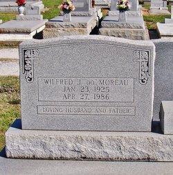 """Wilfred J. """"Do"""" Moreau"""