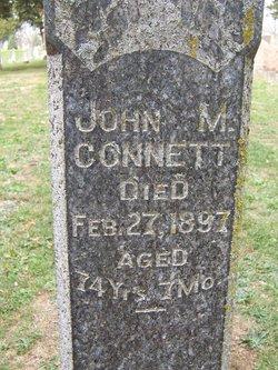 John M. Connett