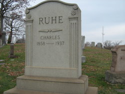 Charles Ruhe