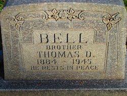 Thomas D. Bell