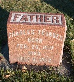 Charles Teubner