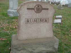 John Rumisek