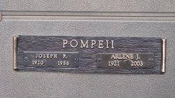 Joseph P Pompeii