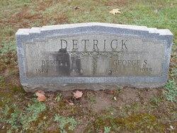 George Swartwood Detrick