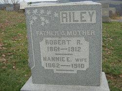 Nannie E Riley