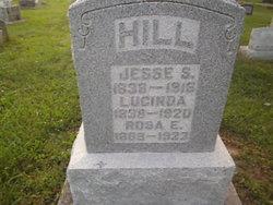 Rosa E. Hill