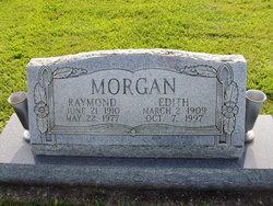 Edith L <I>Mousa</I> Morgan