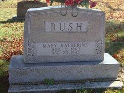 Mary Katherine Rush