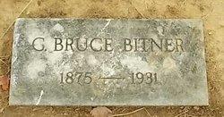 Charles Bruce Bitner