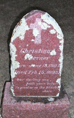 Christina Poerner