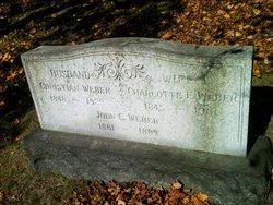 John C Weber