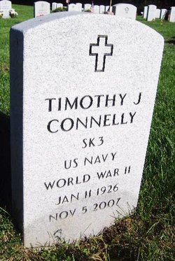 Timothy Joseph Connelly