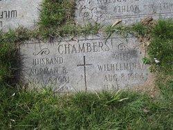 Norman B Chambers