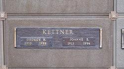 George H Kettner