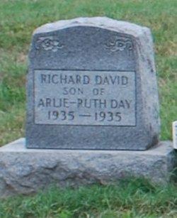Richard David Day