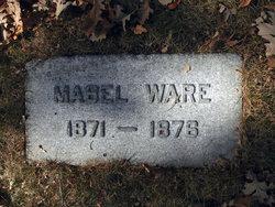 Mabel Ware