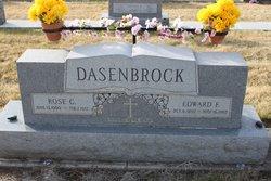 Rose Christine <I>Nuxoll</I> Dasenbrock