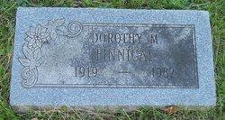 Dorothy M. Finnical