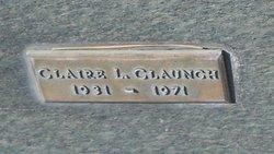 Claire L Claungh
