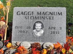 Gagge Magnum Slominski