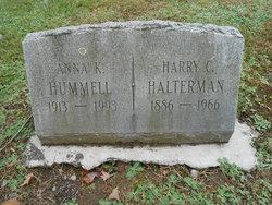 Anna K. Hummell