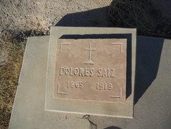 Dolores Saiz