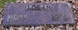 William L Logan