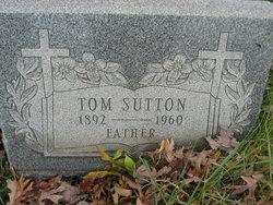 Tom Sutton