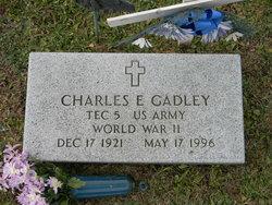 Charles Edward Gadley