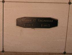 Maria G Tagarelli