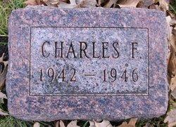Charles F Dreessen
