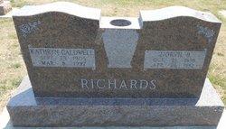 Norvil B. Richards
