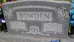 Reba Bowden