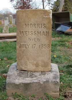 Morris Weissman