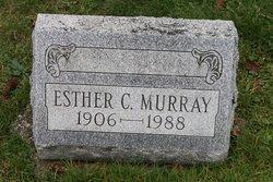 Esther C Murray
