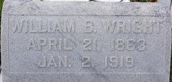 William Benjamin Wright