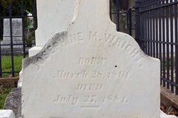 Josephine Mary Wright