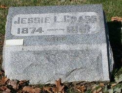Jessie Louise <I>Emch</I> Crass