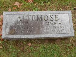 Ada S. Altemose