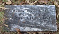 Charles David Braly