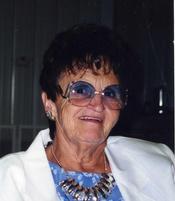 Kay Dian <I>Westmoreland</I> Burgess