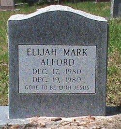 Elijah Mark Alford