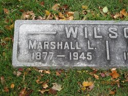 Marshall L. Wilson