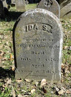 Ida S Mattingly