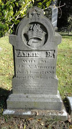 Annie B McKinney