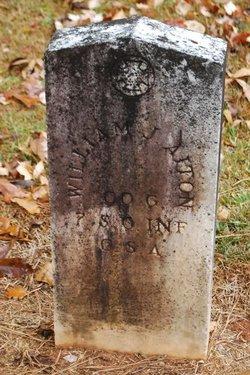 William J Aiton