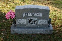 Shirley <I>Brandt</I> Epperson
