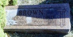 George Carl Brown